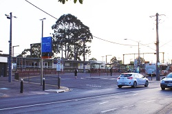 Glen Waverley